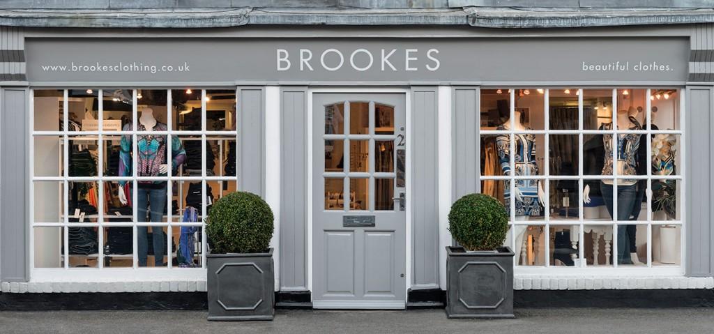 BROOKES-007